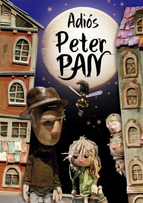 Adiós Peter Pan