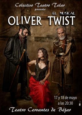 Oliver Twist - El Musical