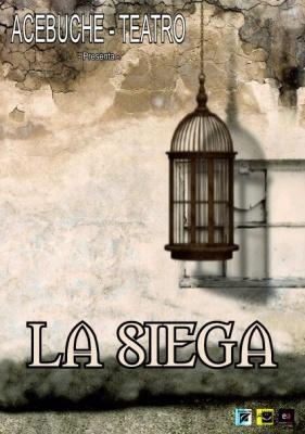 ACEBUCHE TEATRO - La Siega