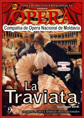OPERA - La Traviata