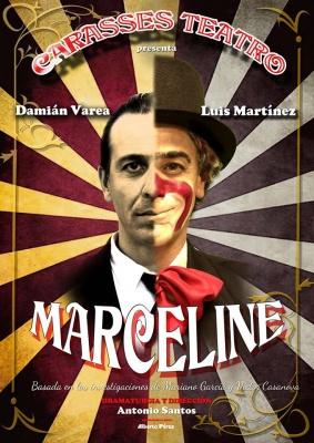 Carasses Teatro - Marceline