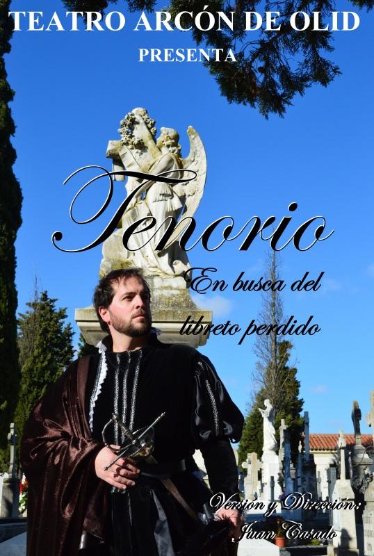 Tenorio. En busca del libreto perdido de José Zorrilla